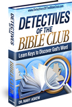 Detectives of the Bible Club