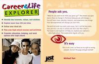 Career Life Explorer