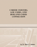 career cluster cover