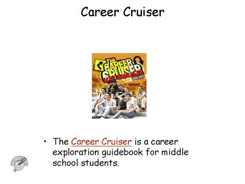 Career Internet Resources