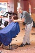 hair stylist - enterprising personality