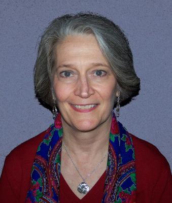Joan Mullinax Career Counselor