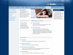 Career And Social Media Blog Kuder Online Portfolios