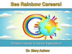 See rainbow careers!