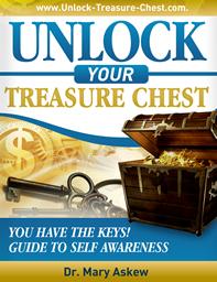 unlock treasure chest