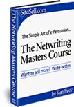 Netwriting Masters Course Book
