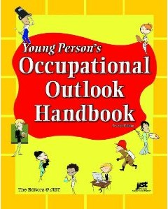 Young Person's Occupational Handbook